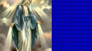 MOTHER MARY QUEEN OF HEAVEN, Urdu Geet Mubarik tujhy hum kahain gy
