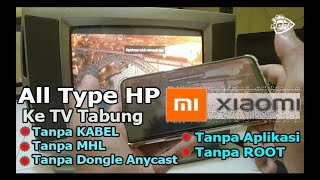 KONEK SEMUA HP KE GAME CAPTURE, HDTV | MIRA SCREEN MHL TEST POCOPHONE F1, IPHONE | PUBG MOBILE.