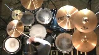cobus 44 lillian drums cover