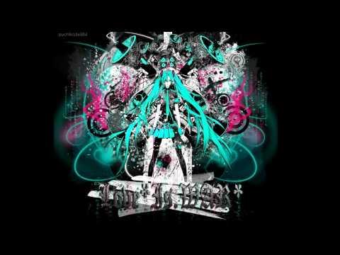 Nightcore Basshunter Angel In The Night