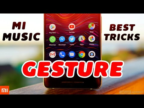 Mi Music Player Super Customize || Any Xiaomi Device || Best Looking Without Root 100% Live Proof