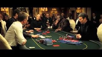 Casino Royal Best scene