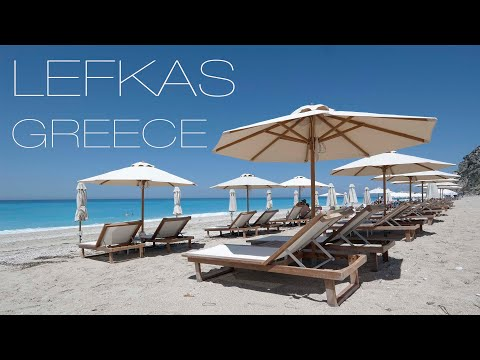 Lefkas with Sunvil Holidays