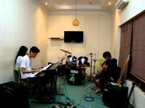 Kau yang Terindah-Alvin & Friends-Christian Song