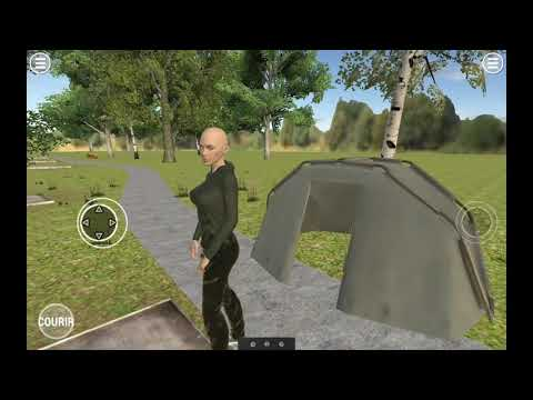 CARP FISHING SIMULATOR Épisode 1