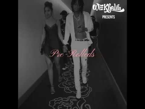 Wiz Khalifa - Comment Creepin Feat. Chevy Woods & Kris Hollis (Prod. By Sledgren)