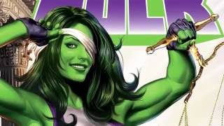 Marvel Comics: She-Hulk Explained