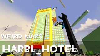 harbl_hotel [Weird Maps #5]