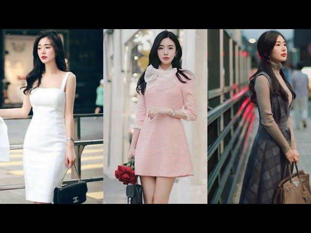 [Góc Nhỏ Của Nàng] Thời trang nữ phong cách thanh lịch cho cô nàng hiện đại|Women's Fashion