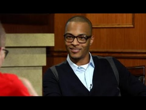 """T.I. on """"Larry King Now"""" - Full Episode in the U.S. on Ora.TV"""