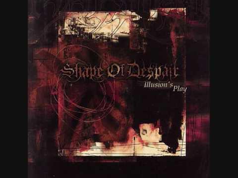 Shape of Despair - Sleep Mirrored