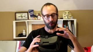 Auravisor vs Cardboard, ViewMaster, and Android VR