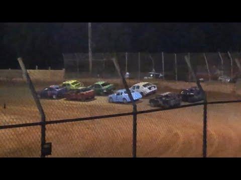 7/20/19 V6 FWD Harris Speedway