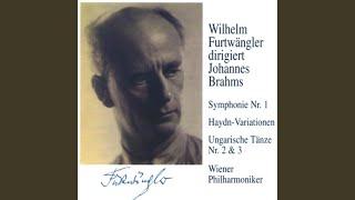 Ungarische Tänze Nr.2 d- Moll & Nr. 3 F- Dur