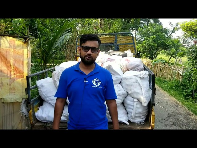 Ramadan Food Pack Distribution in Mukti Bazar Mirpur Sadar Sylhet