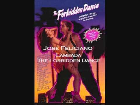 Jose Feliciano Lambada The Forbidden Dance