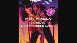 Video Jose Feliciano - Lambada The Forbidden Dance download MP3, 3GP, MP4, WEBM, AVI, FLV September 2018