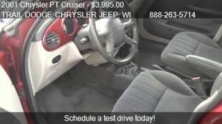 2001 Chrysler PT Cruiser 4dr Wgn - for sale in 2000 Stout St