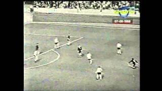 Chelsea 1 Everton 1 - 07 September 1968