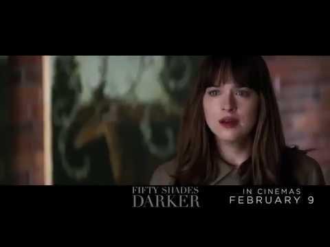 Fifty Shades Darker - New TV Spot