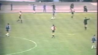 F.C. Dinamo Tbilisi - Feyenoord  3-0
