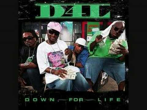 D4L-Do It Like Me Baby