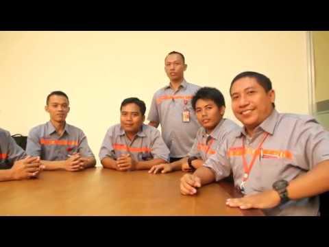 Baja Ringan Kepuh Kencana Arum Company Profile Pt Youtube