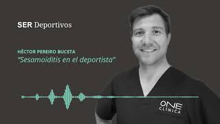 Clínicas ONE - Podología - SER Deportivos