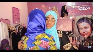 HIJAB FEELING : FABEE ALY hijabies
