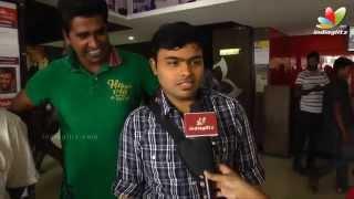 Sakalakala Vallavan Appatakkar Public Review | Jayam Ravi, Trisha, Anjali | Opinion