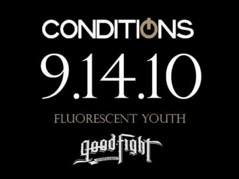 Conditions - The End Of Progression