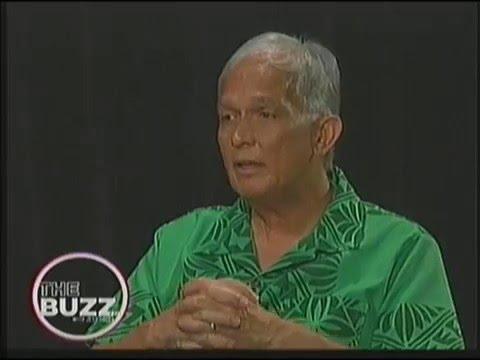 The Buzz TV - Dr. Robert Underwood (1 of 2)