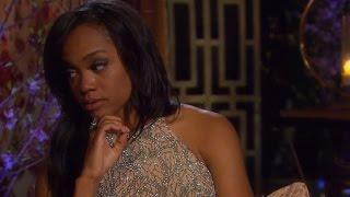 The Bachelorette: Rachel Lindsay Breaks Down in Tears Over Race Issues