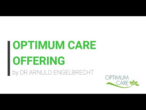 Optimum Care's Offering