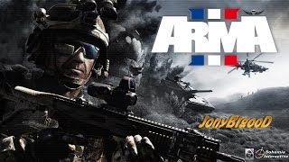 ARMA 3 - TUTO - Rejoindre une partie Coop-Multi
