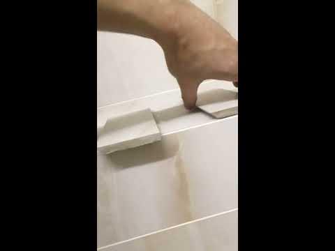 Укладка плитки, стыки плитки 45, душевой поддон из плитки, мастера ремонта