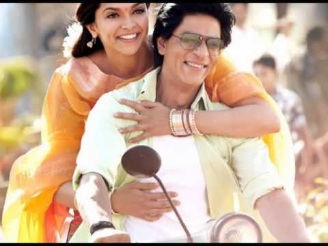 Ready Steady Po   Chennai Express   Deepika Padukone, Shah Rukh Khan