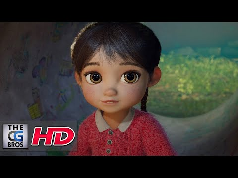 "CGI & VFX Tech Demos: ""Windup"" A Unity Real-time Short Film Render Test - by Yibing Jiang"