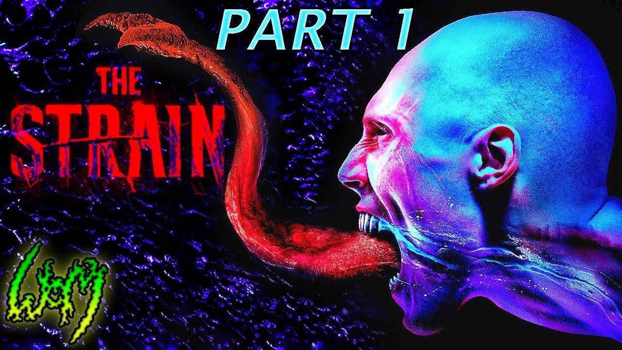The Strain Folge 8