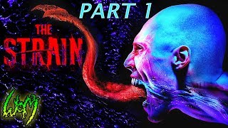 What is the Exciting Origin of the STRIGOI of The Strain?    (PART 1 of 3)