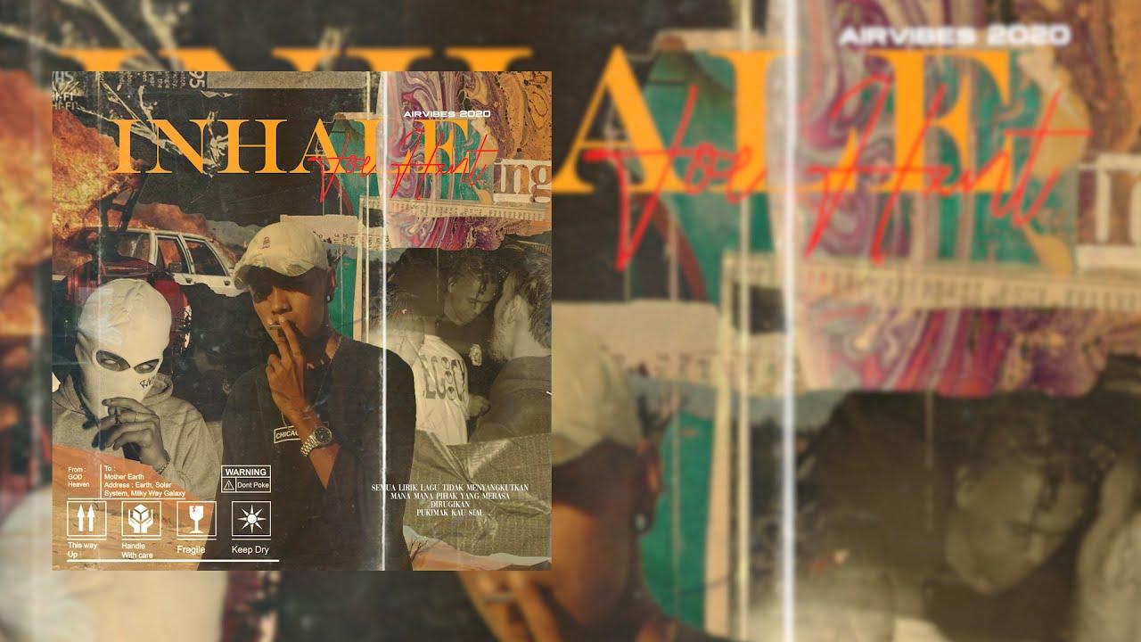 Download Joe Hxnt - Inhale 01