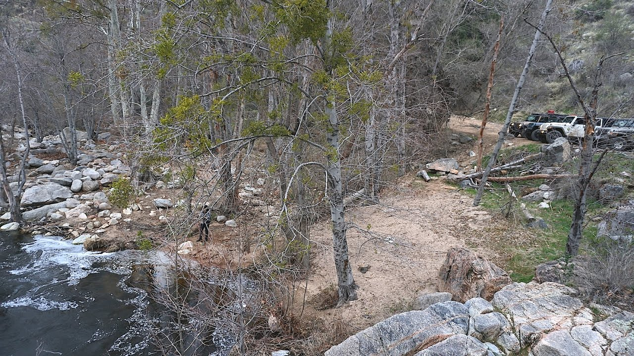 Devils hole - San Bernardino Nation Forest - YouTube  |Devils Hole Arrowhead
