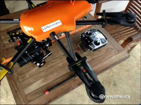 Drones and Disaster Response - Drones Hub