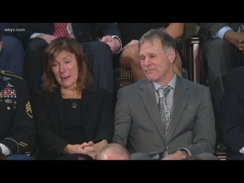 U.S. district judge awards family of Otto Warmbier $500 million
