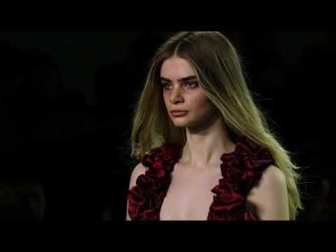EVENT CAPSULE CLEAN - Vivienne Hu - New York Fashion Week