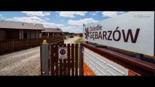 Osiedle Gębarzów - 16 wolnostojących domów jednorodzinnych