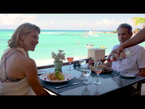 Grand Fiesta Americana Coral Beach Cancun - Romantic Getaway