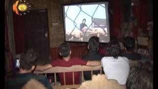 بهیانى باش كوردستان - له شهوانی مانگی ڕهمهزاندا چهندین فیلمی سینهمایی دهكرێت - كفرى