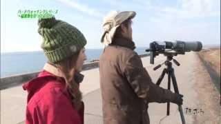 (2013/02月前半放送 starcat ch) 鉄崎幹人さんと未来さんが、名古屋近郊...