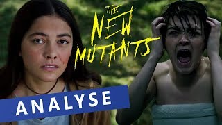 The New Mutants - Trailer-Analyse zum neuen X-Men-Film